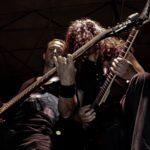 Krossfire ще свири на мото събора в Монтана