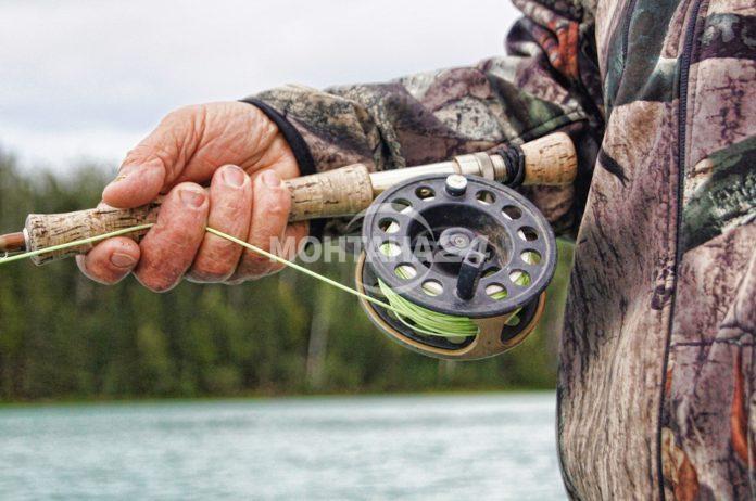 Риболовът в Монтанско вече е разрешен