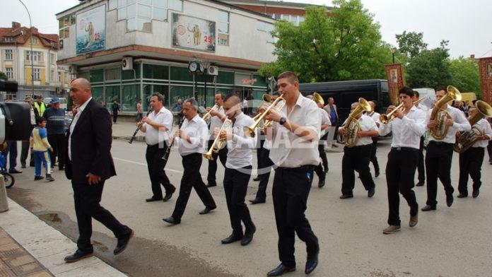 Обявиха победителите в конкурса за духови оркестри