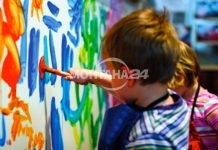 Конкурс за детска рисунка от Областна администрация
