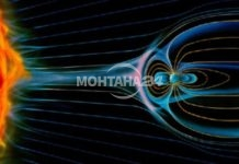 Мощни магнитни бури за уикенда