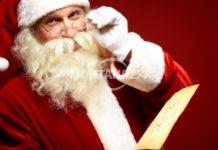 """Дядо Коледа търси най-красивото писмо с помощта на """"Български пощи"""""""