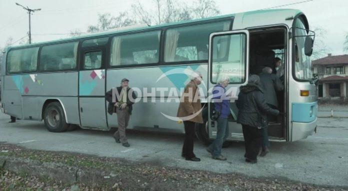 Жители на областта тръгнаха на протест (СНИМКИ)