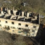 Строителни фирми помагат на хората от изгорелия блок в Бойчиновци