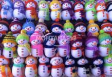 Коледен базар се открива днес в Младежкия дом