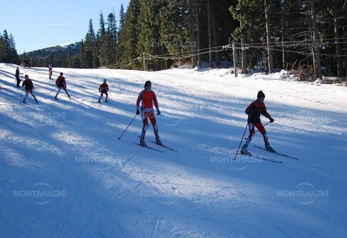 Подходящи условия за зимен туризъм в зона Ком