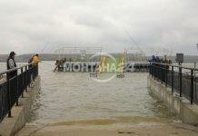 Обявиха първа степен на опасност в Лом заради Дунав