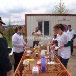 1500 души се обучаваха за реакция при бедствия и аварии