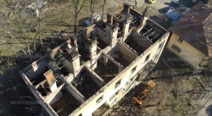Община Бойчиновци помага на пострадалите при пожара
