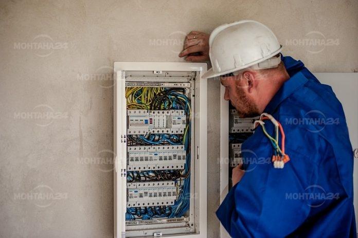 ЧЕЗ: Прекъсвания на тока в периода 29.01-02.02