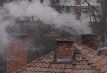 През януари в Монтана сме дишали мръсен въздух