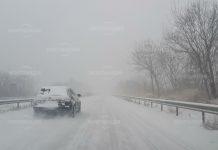 Област Монтана с готовност за зимата