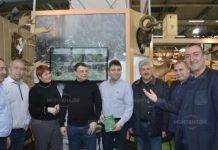 Депутати посетиха изложение за лов на едър дивеч и риболов в Залцбург