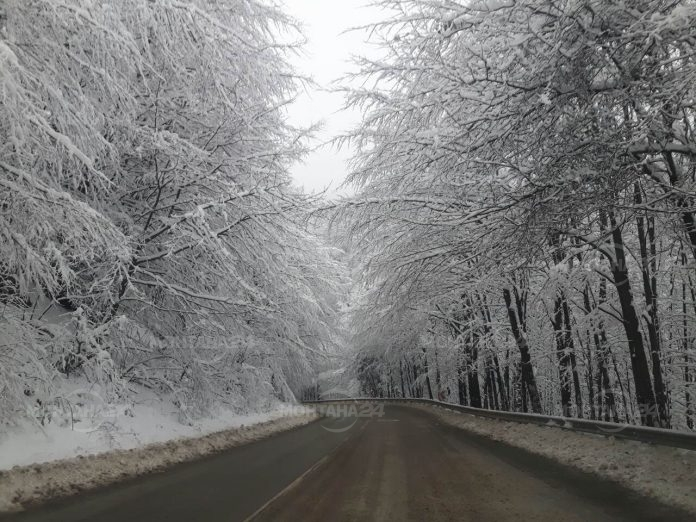АПИ: От неделя се очакват снеговалежи и силен вятър