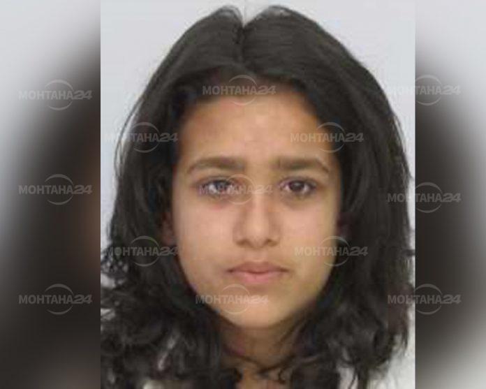 Полицията издирва изчезнало момиче на 15 години