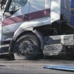 """Участник в катастрофата: """"Имаше лед на пътя"""""""