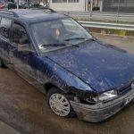Катастрофа на кръстовището при Лидл