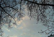 Облачно със слаб дъжд в петък
