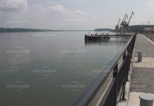 Дунав се покачва, в Лом обявиха денонощно наблюдение