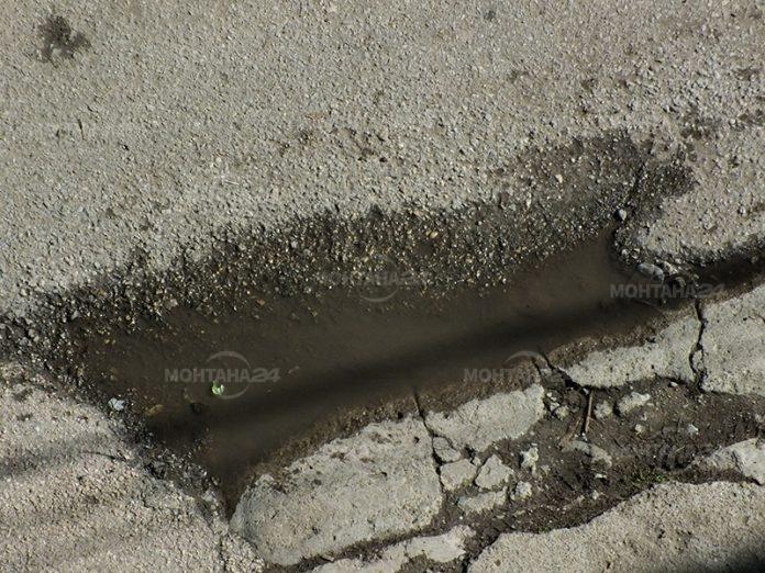 Отпуснаха три милиона лева за ремонт на улици в областта