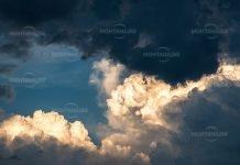 Облаци и малко слънце четвъртък