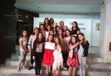 Врабчетата обраха наградите на престижни конкурси