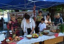 Каша от коприва и боб с джанки сготвиха в центъра на Монтана
