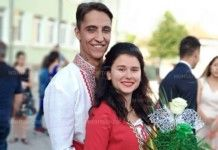 Абитуриенка от Берковица отиде с народна носия на бала си