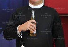 Хванаха Божи служител без книжка да кара пиян