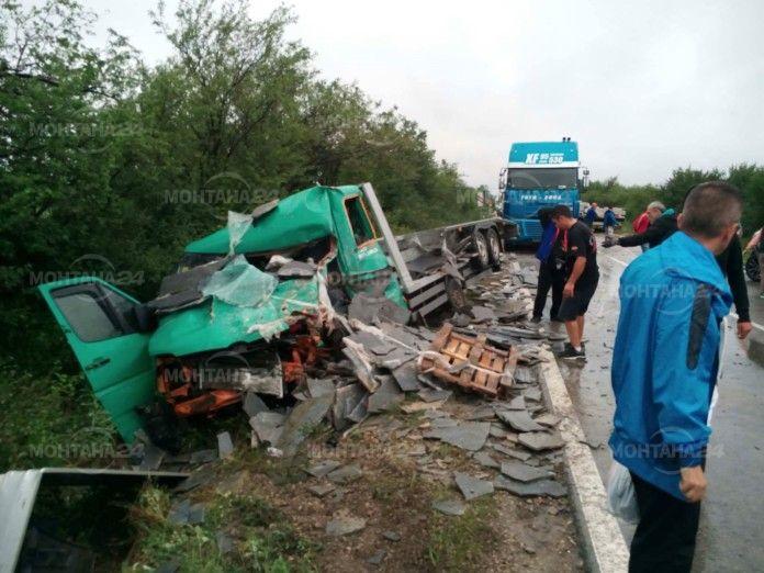 7 жертви след катастрофи през 2018 в областта