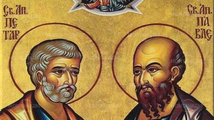 Петровден е! Да почерпят Петър и Павел