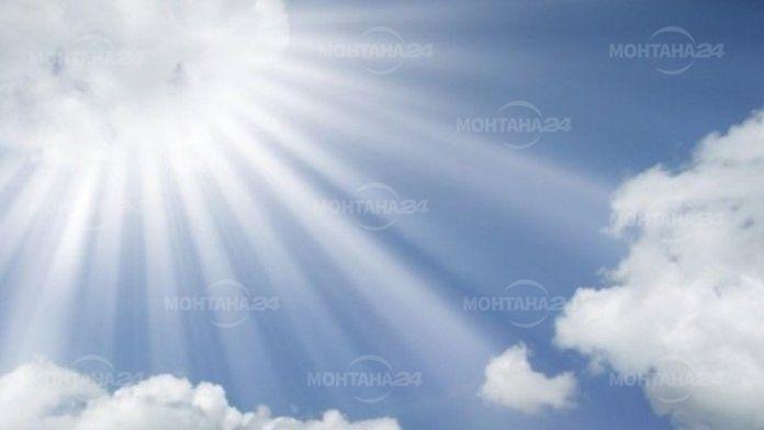 Oтново ще е слънчево, след обяд и горещо