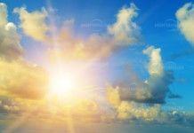 Предимно слънчево време в началото на седмицата