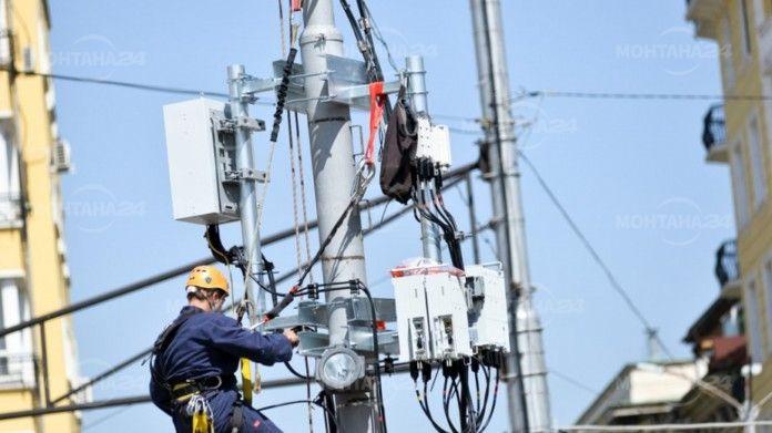 ЧЕЗ: Планирани прекъсвания на тока за периода 04-08.06.2018