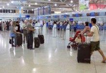 Над 11% повече са пътуванията в чужбина през май
