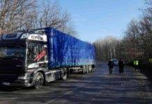 Шофьор на тир отива на съд заради катастрофа край Смоляновци