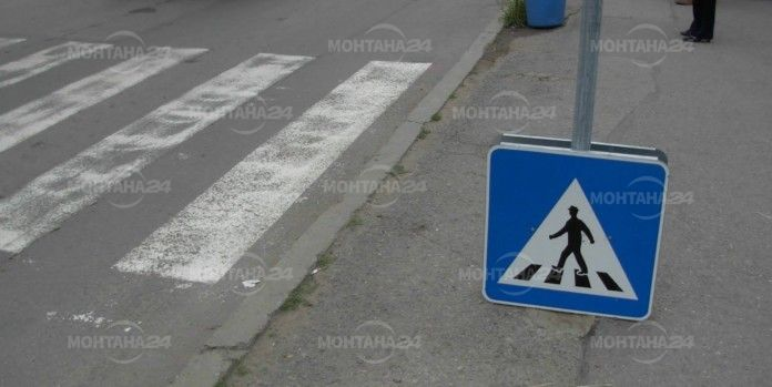 Два инцидента с пешеходци през последното денонощие