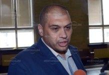 Народния представител Димитър Аврамов отива на съд