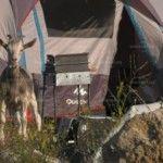 """Отец Иван изведе децата от приюта на палатки край язовир """"Огоста"""""""