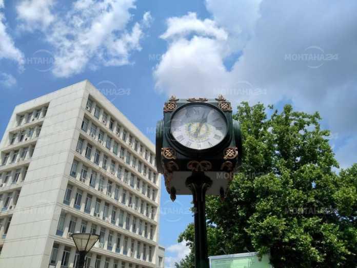 Прогнозата на синоптиците за сряда в Монтана и региона