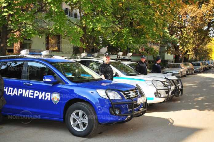Полицията в Монтана ще гони престъпниците с нови автомобили