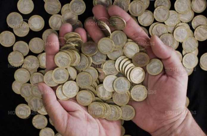 Крадец отмъкна 150 лева на стотинки