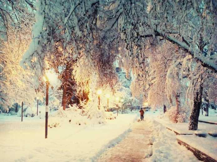 Какво време ни очаква в последния ден на годината