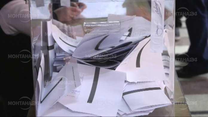 80 села в област Монтана остават без кметове