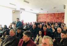 Кметът на Бойчиновци поиска пари за пътя Монтана-Мърчево