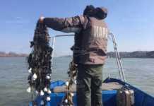 ИАРА Монтана затяга контрола по водоемите за незаконен улов
