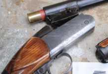 Откраднаха три пушки и пистолет в Медковец