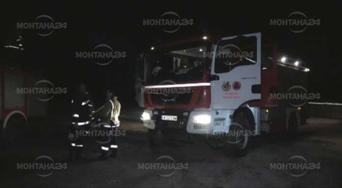Възрастен мъж изгоря в село Николово
