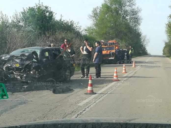 20 годишен в управлявал автомобила при катастрофата край Благово