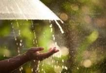Облачен понеделник, за всеки случай си носете чадър